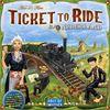 Ticket to Ride Map Collection: Volume 4 – Nederland