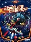 The Battle at Kemble's Cascade