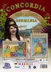 Concordia: Britannia / Germania