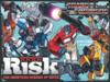 Risk  Transformers: The Decepticon Invasion of Earth