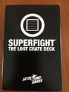 Superfight: The Loot Crate Deck
