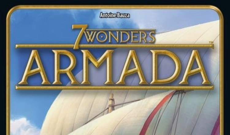 7 Wonders: Armada by Repos Production