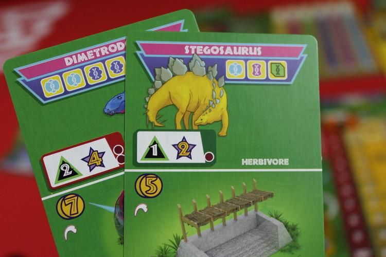 Duelosaur Island Cards