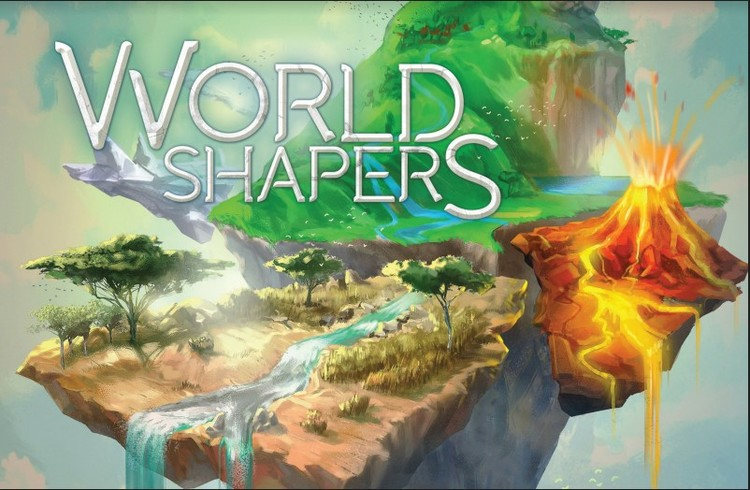 UK Games Expo 2019 - What to Checkout Shapers
