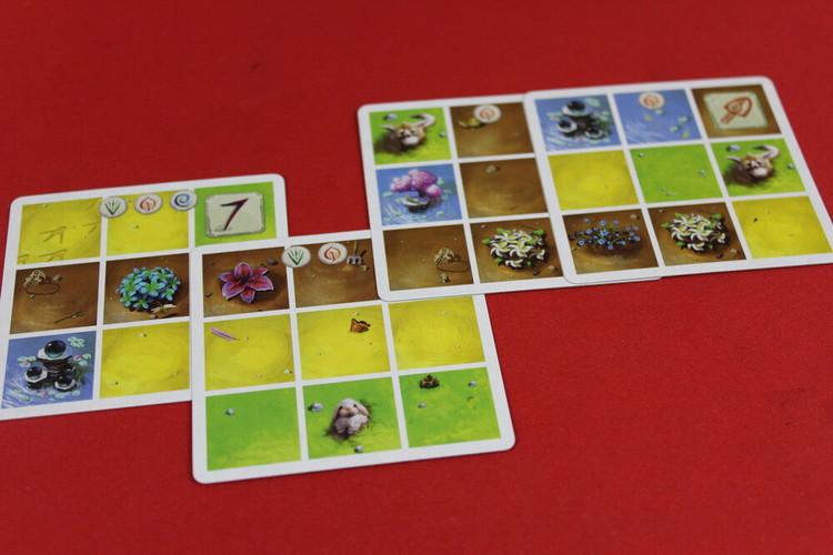 Vadoran Gardens Cards