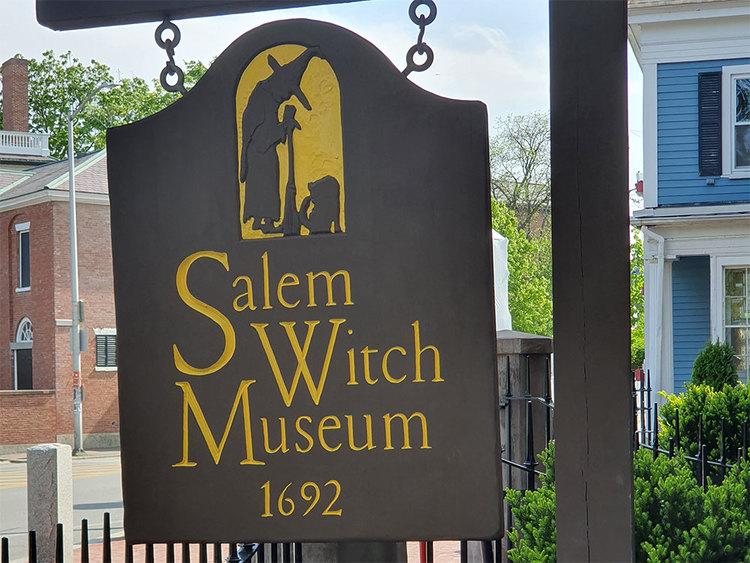 HeavyCon V Salemwitchmuseum