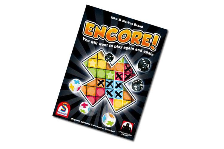 GenCon 2019, Indianapolis - Essential Releases Encore