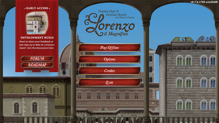Lorenzo Il Magnifico - Digital Version