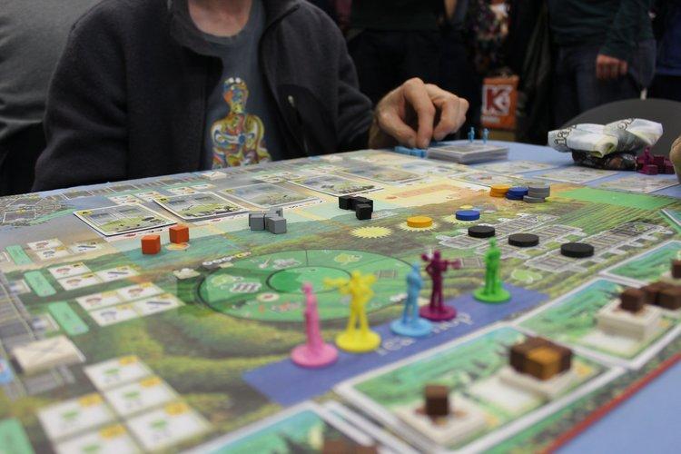 Spiel 2019, Essen - ESSENtial Releases Alubari