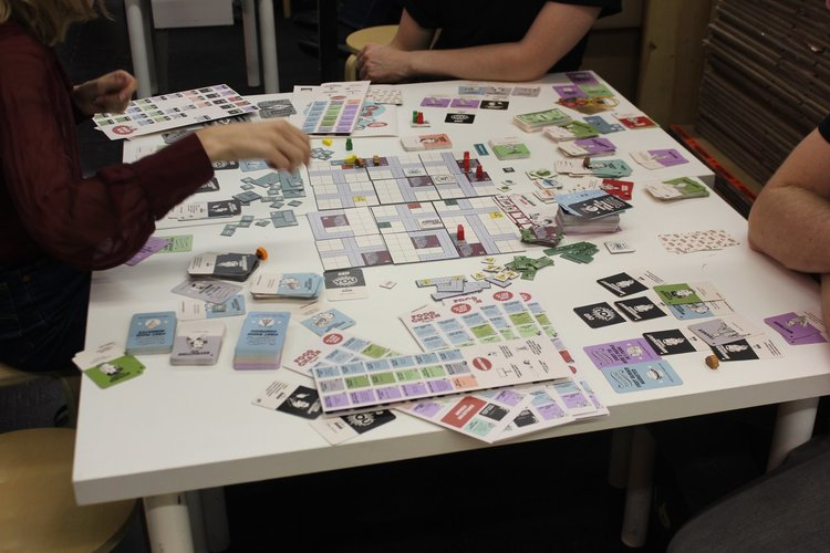 Food Chain Magnate: The Ketchup Mechanism & Other Ideas from Splotter Spellen