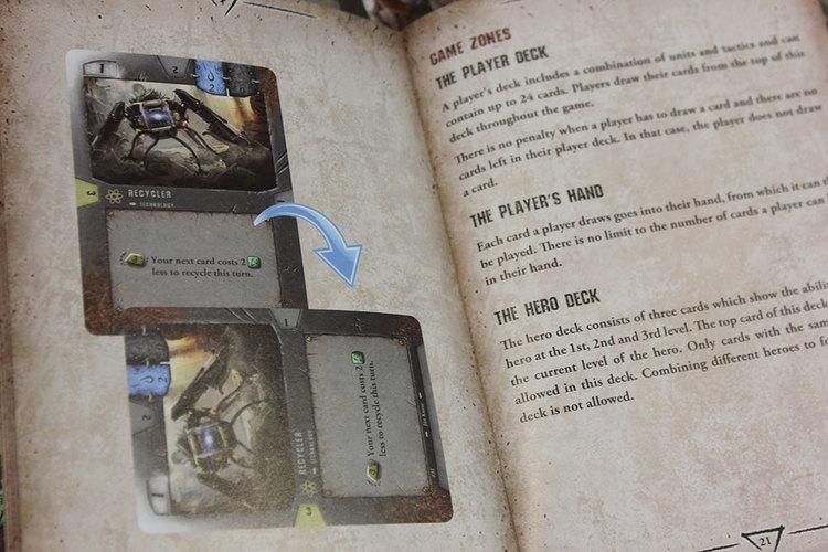RONE Rulebook