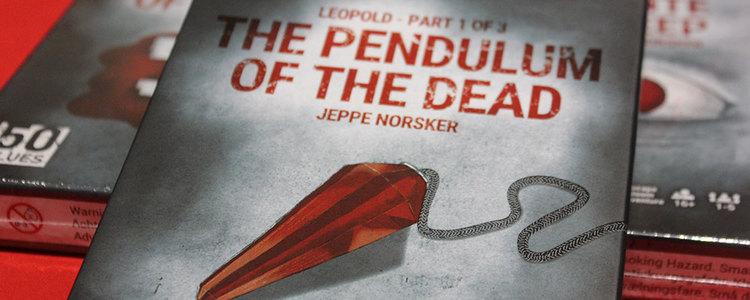 Parallax pendulum of the dead