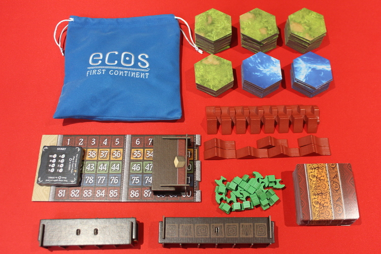 Ecos Components