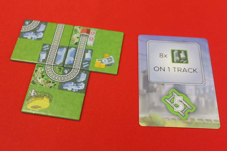 Traintopia Tiles