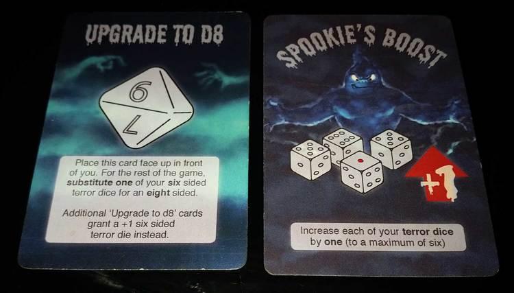 Ghostel Spookyfavours