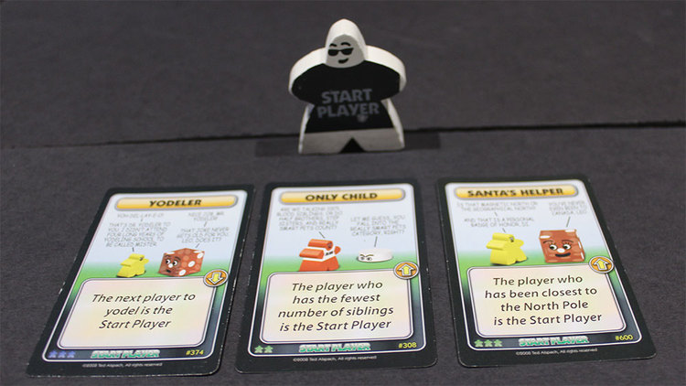 Decisions Decisions Cardgame