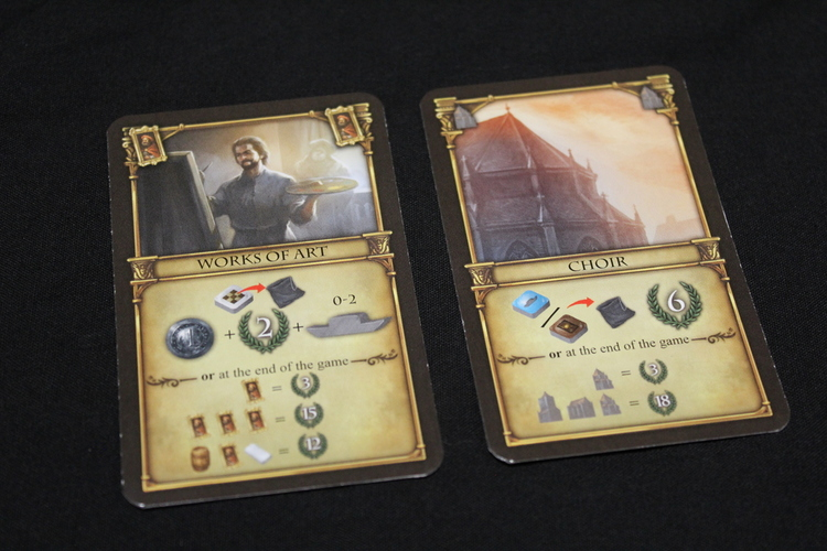 Ulm Cards