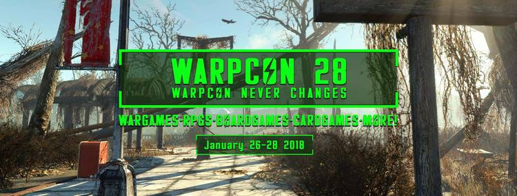 Conventions Warpcon