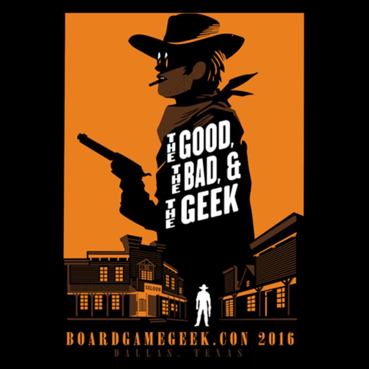 Conventions Bggcon