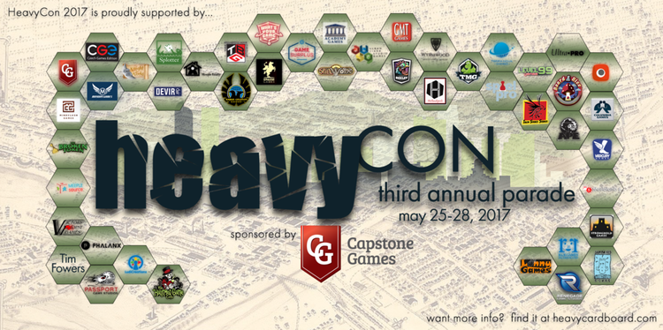 Conventions Heavycon