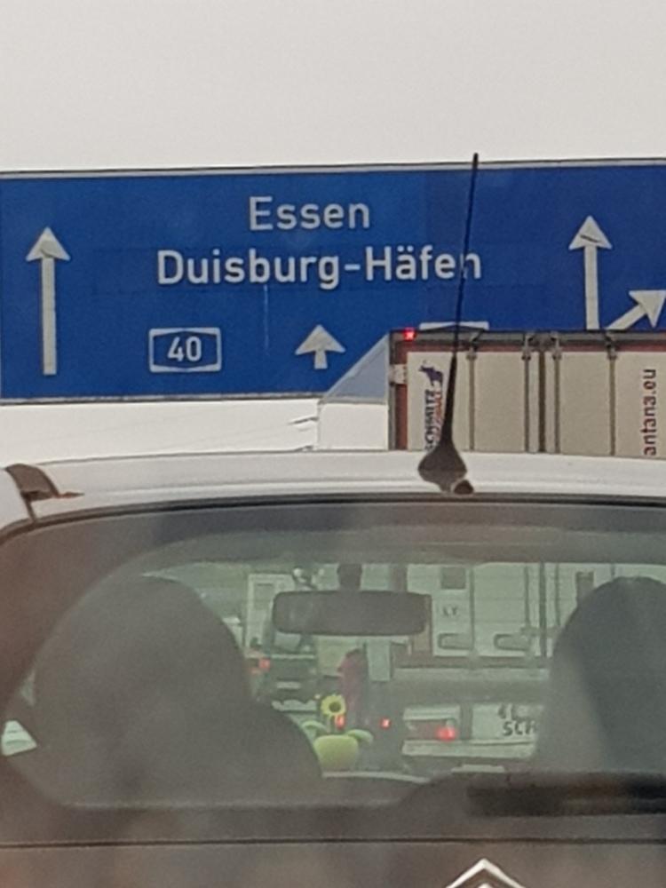 Essen 2017 - Day 1