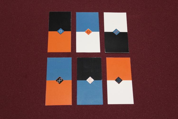 Sectre Tiles