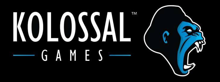Kolossal Games Kolossalgames