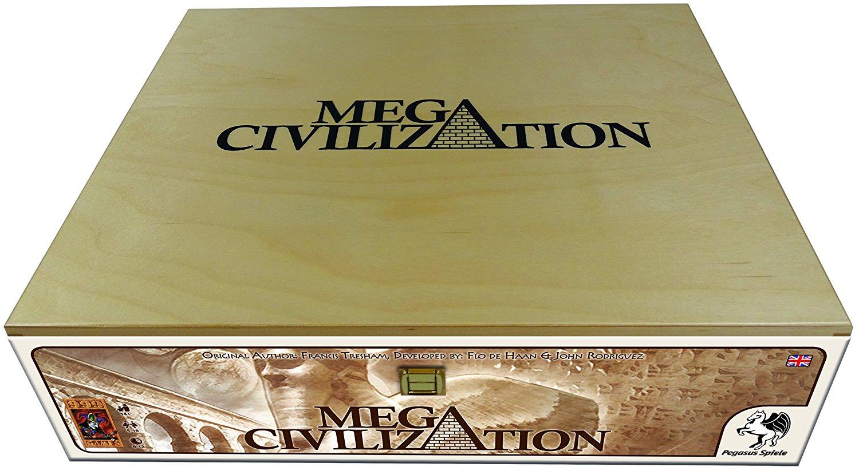 Megacivilization