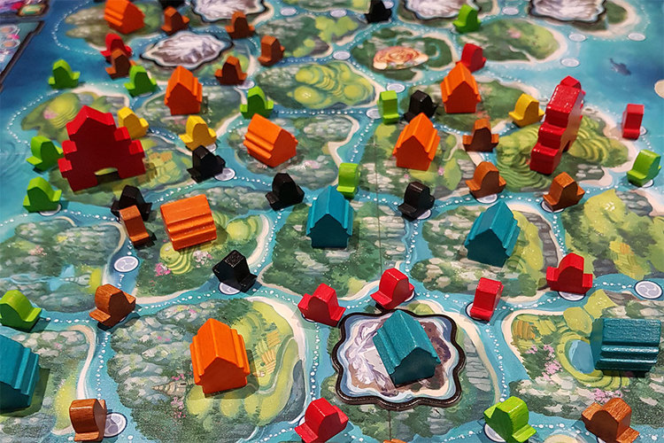 Holiday Gaming Yamatai