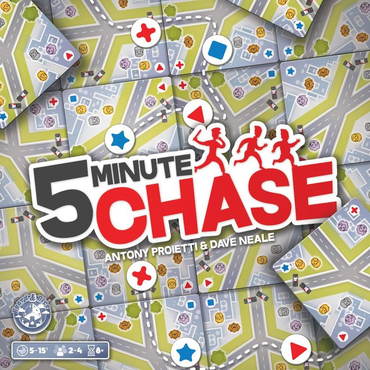 UK Games Expo 2018 What I Want To See Chase