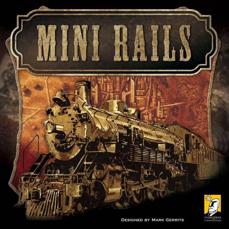 UK Games Expo 2018 What I Want To See Rails